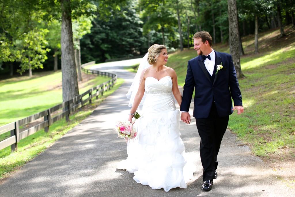 Erin & Josh | Windwood Weddings
