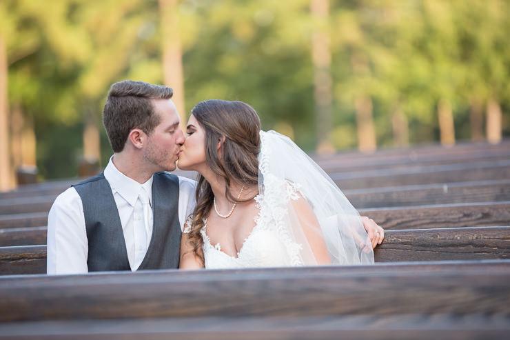Calah & Matt | Douglas Manor Wedding